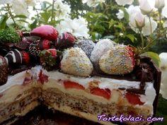 Barbarina torta Barbarina torta