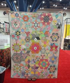 The Smitten Quilt Along: All the Details