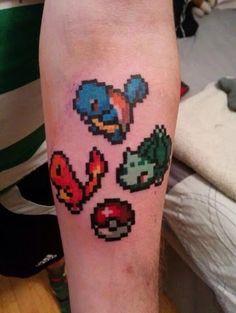 charmander tattoo - Pesquisa Google