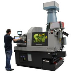 Machine of the month: Tsugami S205 and S206 Swiss-type lathes #fiberlaser cutting systems @REM_Sales @MorrisGroupInc http://www.shopfloorlasers.com/laser-cutting/285-machine-of-the-month