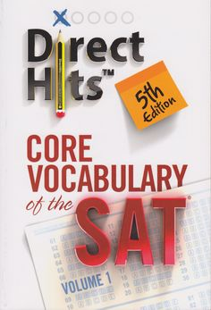 Books to read for the SAT?