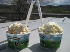 Mall Food Court Copycat Recipes: Ben and Jerry's Coconut Ice Cream