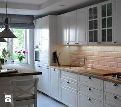 Aranżacje wnętrz - Kuchnia: Kuchnia styl Klasyczny - Art of Home. Przeglądaj, dodawaj i zapisuj najlepsze zdjęcia, pomysły i inspiracje designerskie. W bazie mamy już prawie milion fotografii!