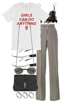 """Untitled #10391"" by nikka-phillips ❤ liked on Polyvore featuring Isabel Marant, Etro, Dorateymur, Ray-Ban, Yves Saint Laurent and ASOS"