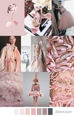 BALLET PINK – Pattern Curator