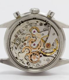 ROLEX Daytona Cosmograph Ref. 6241 for sale by a trusted dealer on Rolex Passion Market, the Vintage Rolex Marketplace! Vintage Rolex, Vintage Watches, Cool Watches, Watches For Men, Rolex Daytona, Michael Kors Watch, Chronograph, Clock, Passion