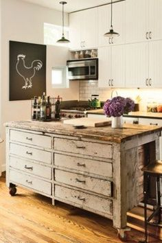 How to Get the Kitchen of Your Dreams - Rethink