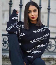 Peinados para Chicas con Cabello Medio 2018 (Tutoriales Paso a Paso) 0f75b24aa1db