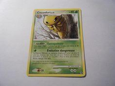 Niv.22-60PV 68//111 Pokemon Platine Rivaux Emergeants Smogo