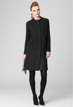 Louise Long Coat