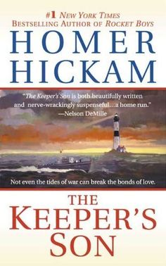 The Keeper's Son by Homer Hickam. $7.99. 448 pages. Author: Homer Hickam. Publisher: Thomas Dunne Books; 1 edition (April 1, 2010)