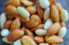 Almonds; also known as kind of nuts, is one of the most healthiest foods on earth. Many of us don't know that, soaked almonds can do miracles for health. Let us see it how. The almond is known as king of nuts. It is rich in almost all the elements needed by the body. We …
