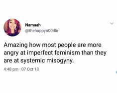 It is beyond infuriating to be criticized for trying to do something good by people who are doing nothing. Intersectional Feminism, Patriarchy, Faith In Humanity, Sociology, Oppression, Social Justice, Human Rights, Equality, Inspiration Quotes