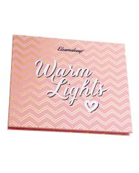 Warm Lights Palette Elsamakeup®