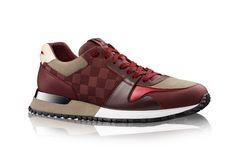 Louis Vuitton Run Away Sneaker