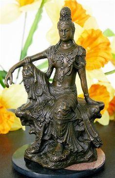 Bodhisattva of compassion