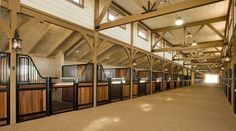 missouri barns | Chesterfield, Missouri Horse Barn Construction ~ 7 choices