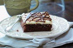 Kefírovka podle Hany Austové Kefir, Pudding, Food, Custard Pudding, Essen, Puddings, Meals, Yemek, Avocado Pudding