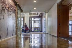 SWA Group | San Francisco, CA | SmithGroup | SideMark | Photographed by: Sherman Takata San Francisco, Divider, Group, Furniture, Home Decor, Decoration Home, Room Decor, Home Furnishings, Home Interior Design
