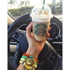 Lilye by lishka bracelets   #handmade #beadedbracelets #armcandy #fashion #prettybeads #jewerly #beadedjewelry #love #starbucks #handmadejewelry #handmade #beads #bracelets #style #etsy #etsyshop #accessories #stylish #custom #shopping #shop #craft