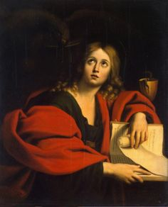 St John the Evangelist