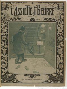 L'Assiette au beurre   1901-05-16   Gallica