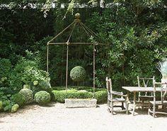Nuevos Decoracion Jardines 2013 - Decoración del hogar y el diseño