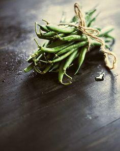 green beans | Lisa S. (d.delight)