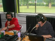 Guido Catalano a Radio Flash con @tazzinadi per Flash Papers (19 maggio 2012).