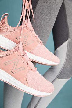 New Balance Cruz Sneakers {ad} LOVE these!!!