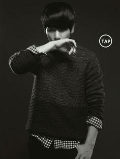 BTS ♡ Kwave Digital Magazine