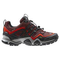 Adidas Women's Terrex Fast X Gore-Tex Hiking Shoes adidas. $159.95