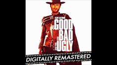 The Ecstasy of Gold - Ennio Morricone ( The Good, the Bad and the Ugly )...