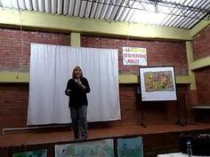 Testimonio de la DIO Rafaela Santiago - Caldono, Cauca , Colombia