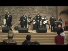 """The Soul Seekers -  Teddy Campbell, Warryn Campbell, Nisan Stewart, John """"Jubu"""" Smith, Gerald Haddon, Charlie Bereal, Craig Brockman and Eric Seats  perform the lead single from their new project entitled SSII on myblock records! CD coming this summer!  Contact Monica Bacon at 323-299-0202 for more info! You can also visit http://www.facebook.co..."""
