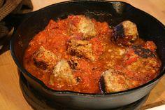 do your meatballs fall apart? (recipe: turkey & sausage meatballs)