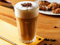 Did you know Silk has a ton of tasty recipes, like  this one for Pumpkin Spice Latte ? http://silk.com/recipes/pumpkin-spice-latte