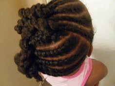 Twists & Braids