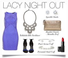 Who's ready for a LACY NIGHT OUT? Accessorize your gorgeous outfits; it's easy and affordable with Stella & Dot!