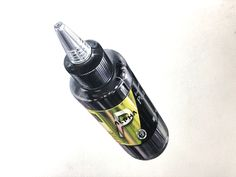 Object Drawing, Sketch Design, Artsy, Sketches, Bottle, Drawings, Painting, Flask, Painting Art