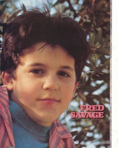 Now I have a lot of celebrity crushes but Freddie was my biggest (maybe aside from Elvis) Larry Wilcox, I Have A Crush, Having A Crush, Fred Savage, Favorite Tv Shows, Favorite Things, My Youth, Celebs, Celebrities