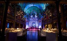 9 best nyc wedding venues images on pinterest wedding reception fifteen of the most visually stunning wedding venues in nyc weddings week 2014 racked ny junglespirit Gallery