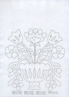 44 x streudeko Garden of Canvas White Felt Table Decor