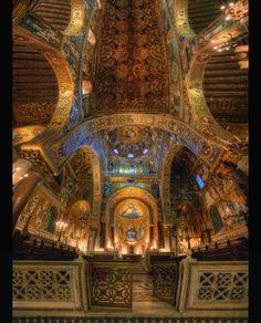 La chapelle Palatine www.omalorig.com