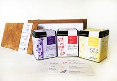 #packaging #tea #design