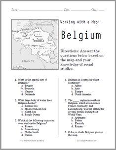 Essay questions for social studies