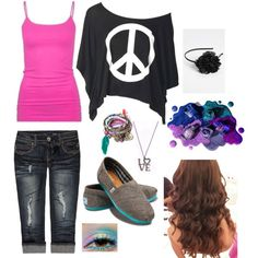 created by kaylyn-marie-rainey on Polyvore(: