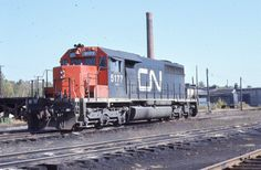 South Parry Ont Oct 1,1976