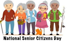 Celebrate seniors everyday but make a big show of it on August Special Senior Citizen Day activities and poems are wonderful ways of honoring the . Home Exercise Routines, Do Exercise, At Home Workouts, Life Insurance For Seniors, Happy Grandparents Day, Old Person, Aging Parents, Senior Fitness, Flexibility Workout