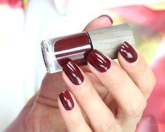 Boho Cosmetics nagellak: Rose vintage, Rose tendre & Red rose – Beautygoddess.nl